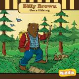 Go on an Audio Adventure with Billy Brown