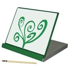 Buddha Board Drawing at Nature's Child