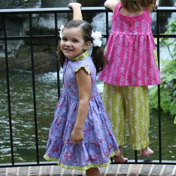 Duck Duck Goose Coupon Code Flit and Flitter Dress