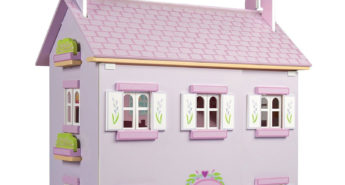 Is my (Doll)House Safe?