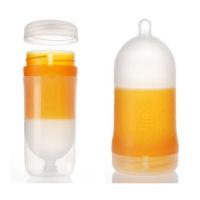 Adiri Breast Shaped Baby Bottle