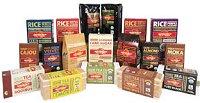 Alter-Eco Fair Trade Foods