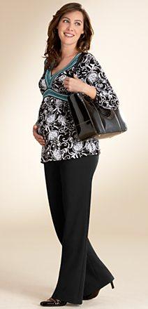 Ann Taylor Loft Maternity