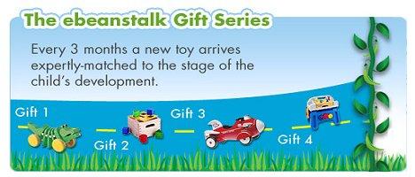 Toddler Gift Series