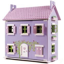 Le Van Toy Dollhouse