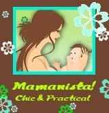 Mamanista Reviews of Chic and Practical Baby Gear and Gifts