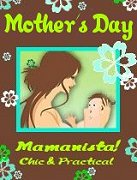 Mother's Day Gift Guide on Mamanista