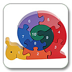 ImagiPLAY Coupon Code Eco-Friendly Puzzle