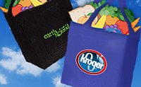 Kroger Reusable Bags