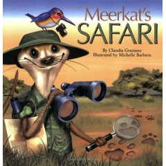 An Animal Safari With Meerkat