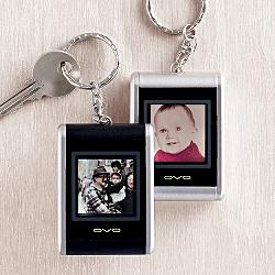 Digital Key Ring