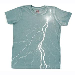 Salvor Fauna Lightning Tee
