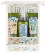 Little Docs Sensitive Skin Set