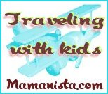 Traveling with Babies and Children