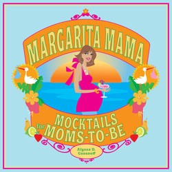 Margarita Mama Mocktail Book