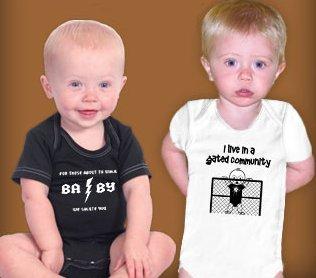 Rebel Ink Baby Clothing