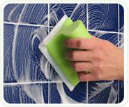 Win the New Scrubbing Bubbles Action Scrubber