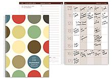 BusyBodyBook family schedule