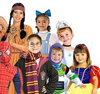 Save $10 on Halloween Costumes at Amazon.com (Deal of the Day)