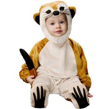 Meerkat Baby Infant Toddler Costume