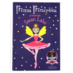 Prima Princessa DVD Cover