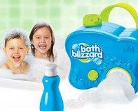 Bath Blizzard