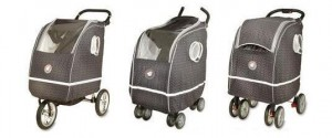 Win a Warm as a Lamb Stroller Cover!