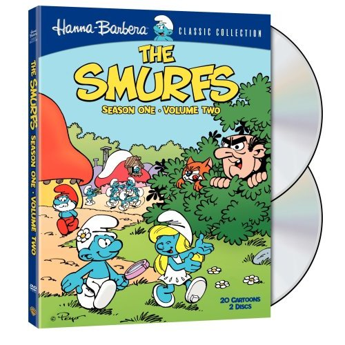80s Flashback: La La La-La La La…the Smurfs are Back