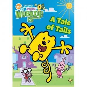 Win the New Wow Wow Wubbzy DVD