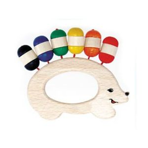 Hess Hedgehog Rattle