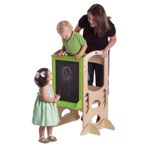Kids in the Kitchen: Learning Tower Discount Code and Contest