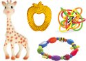 BPA-Free Phthalate-Free Teethers