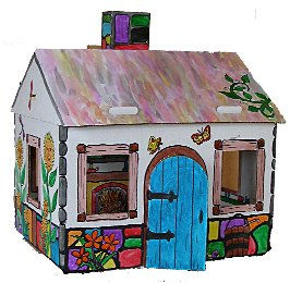 Imagination Box Cottage