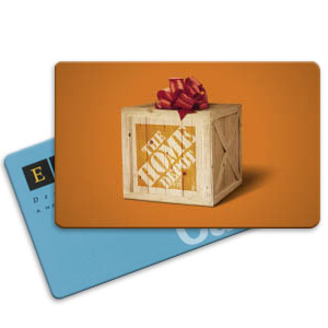 What He Really Wants: Win a $100 Home Depot Gift Certificate
