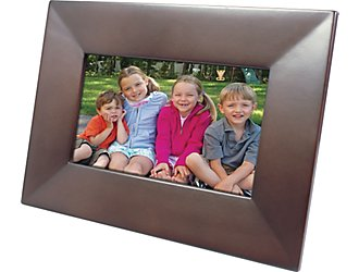 Staples Digital Photo Frame