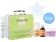 Cheaper than Surgery! Mama Mio Skin Care