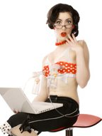 PumpEase Hands-Free Pumping Bra Accessory