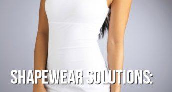 Shapewear Solutions: Yummie Tummie Review