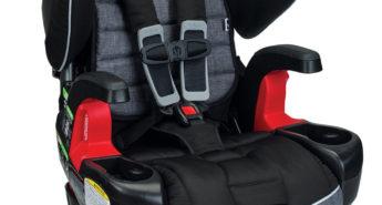 Britax Car Seats Up to 20% Off at Amazon
