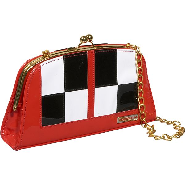 Happening Handbag! Win a Stylish Mod Purse from Eenamaria