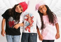 Cutie and Patootie Trendy Funky Children's Clothing