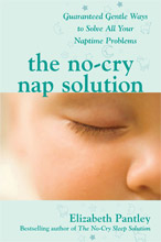 No Cry Nap Solution How to Get Baby or Toddler to Nap