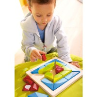 HABA Quadrino Arranging Game