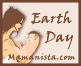 Earth Day Guide from Mamanista.com