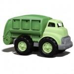 Green Toys Recycling Dump Truck