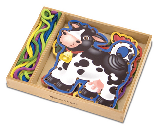 Melissa & Doug Puzzles, Games, and More 30% Off
