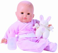 Corolle Bebe Do New Sibling Doll