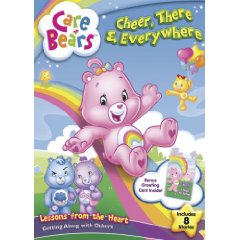 Care Bears Contest