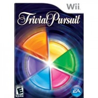 Family Game Night: Wii Trivial Pursuit Review