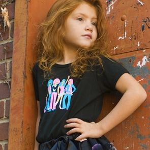I'm IN the Band – Slick Sugar Clothing for Your Little Rock Star